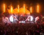 Knife Party at Beyond Wonderland So Cal 2015