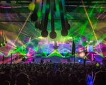 Pretty Lights at Decadence AZ 2015