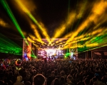 Big Gigantic at Global Dance Festival AZ