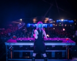 Mija at Global Dance Festival AZ