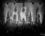 Knife Party at The Pressroom
