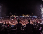 Knife Party at Beyond Wonderland Bay Area