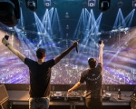 W&W at We Are NRG