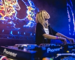 Alison Wonderland at Global Dance AZ 2016